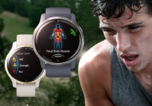 OUTLET – SUUNTO GARMIN TIMEX