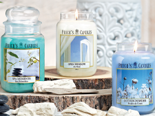 CANDLEMANIA.cz