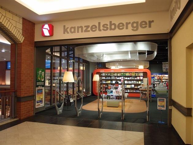 Knihy Kanzelsberger