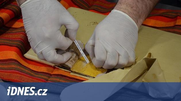 Čech zadržený na Bermudách dostal třicet let za pašování heroinu