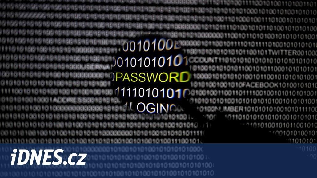 Zjistěte, zda bylo vaše heslo odcizeno. Stačí k tomu jedno kliknutí