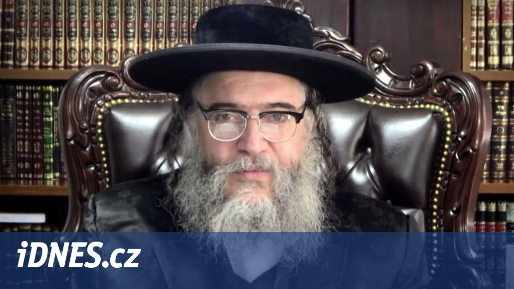 "Guru ""židovského Talibanu"" Helbrans se utopil v Mexiku, píší Izraelci"