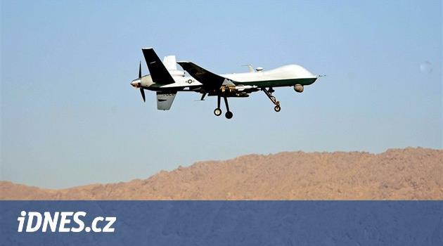Taliban Air Force. Američané tajně pomáhají dlouholetému nepříteli
