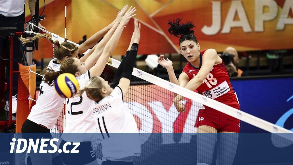 Ve čtvrtfinále MS si zahrají i volejbalistky Nizozemska, USA a Japonska