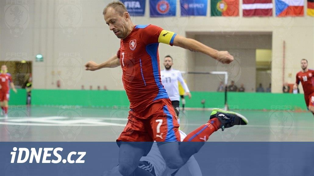 Čeští futsalisté zachránili remízu s Vietnamem a jsou v osmifinále MS
