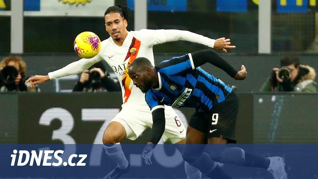Inter nedokázal překonat Miranteho a s AS Řím jen remizoval