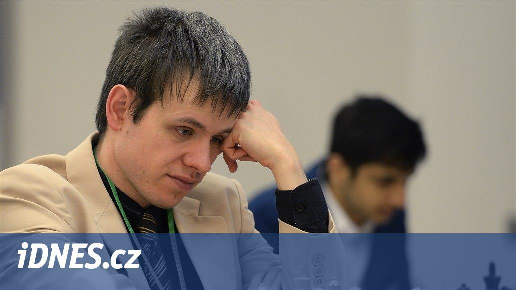 Šachovému turnaji v Praze vládne Ind Vidit, Navara poprvé vyhrál