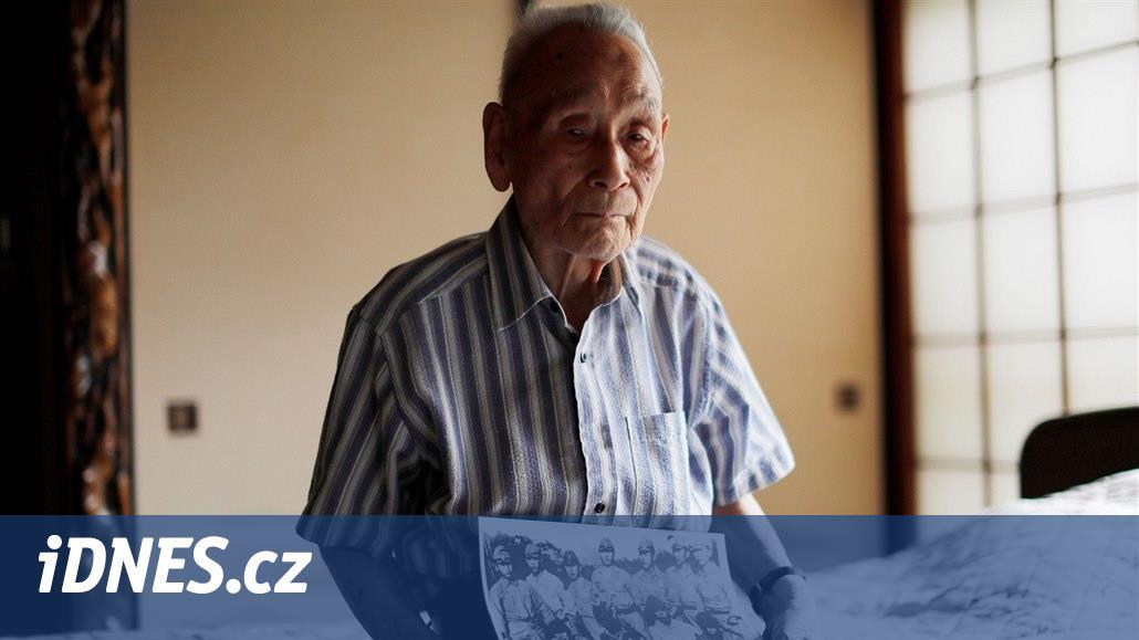 Poslední přeživší. Válečný zločinec od řeky Kwai se hlásí o vojenskou rentu