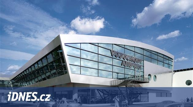 Žaloba ve Štrasburku nejspíš rozšíření letiště Vodochody nezabrání