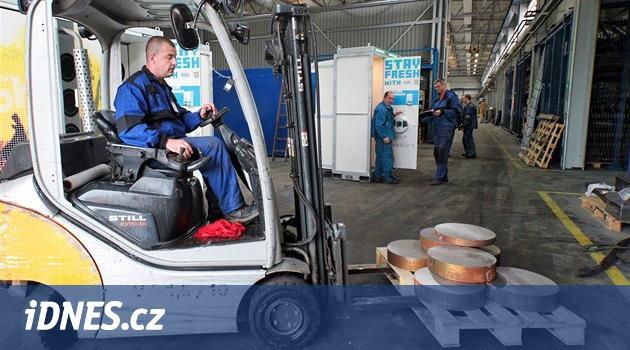 Vězni z Kynšperku mohou po rekvalifikaci dostat práci ve strojírnách