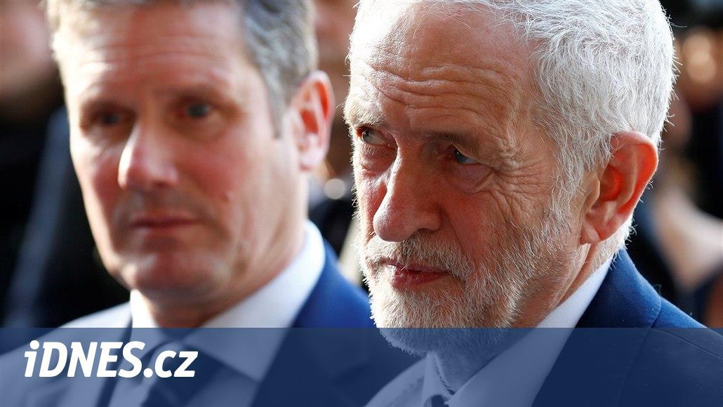 Opoziční labouristé podpoří snahy o druhé referendum