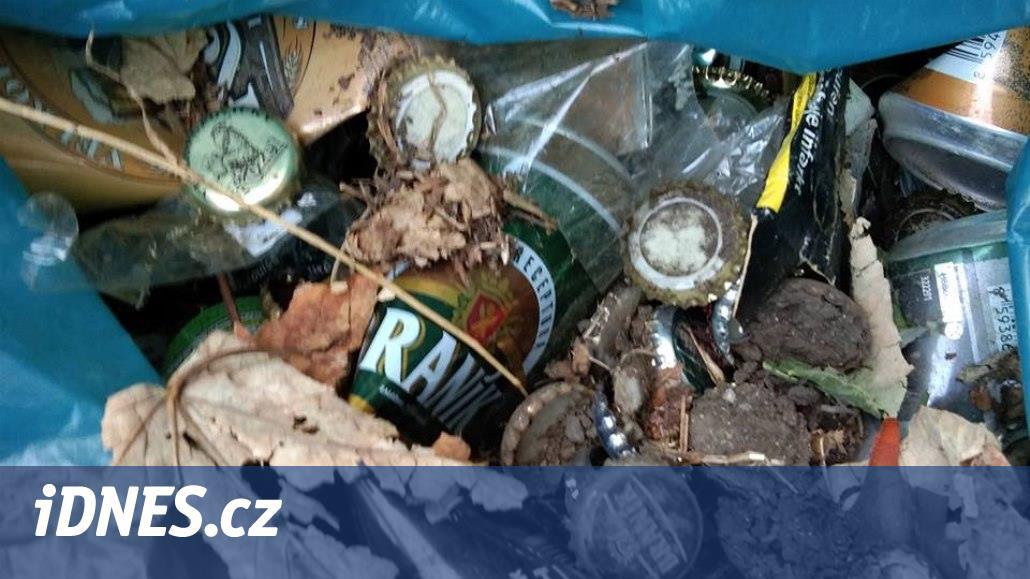 Proběhne celosvětový úklidový den. Odpadky se budou sbírat i u nás