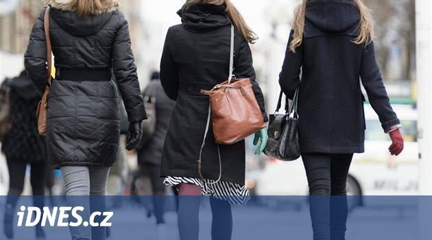 c025e63d605 I zima ve městě si žádá pořádné boty. Jak najít ty pravé  - iDNES.cz