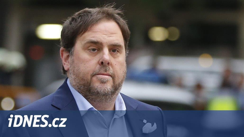 Politici odsouzení za referendum o nezávislosti Katalánska dostanou milost