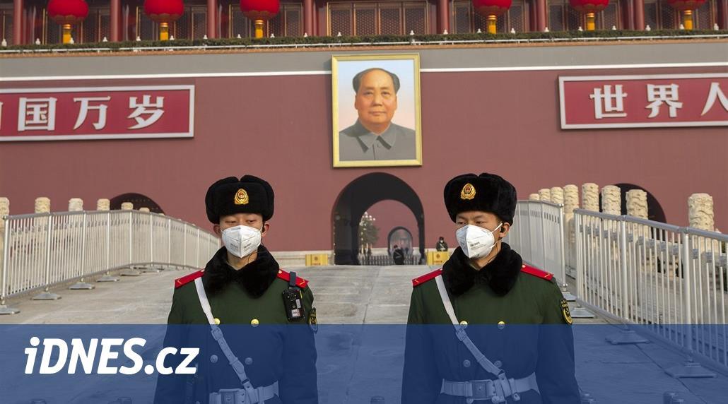 Kvůli koronaviru zemřelo v Číně už 80 lidí, nakažených je přes 2700