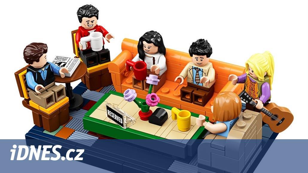 Zemřel dánský vynálezce figurek LEGO, Jensi Knudsenovi bylo 78 let
