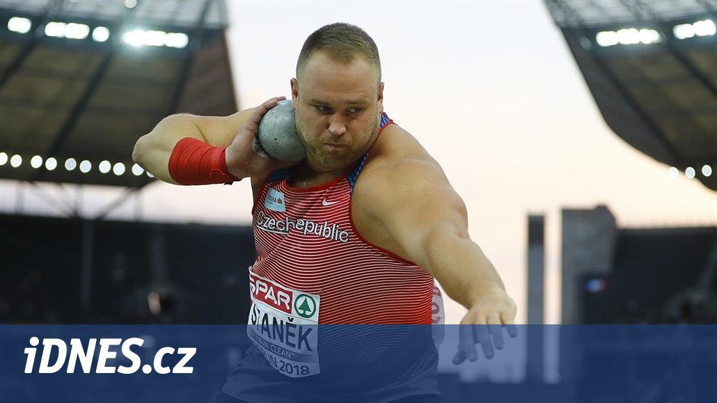 Za tři týdny se v Ostravě představí atletická esa z