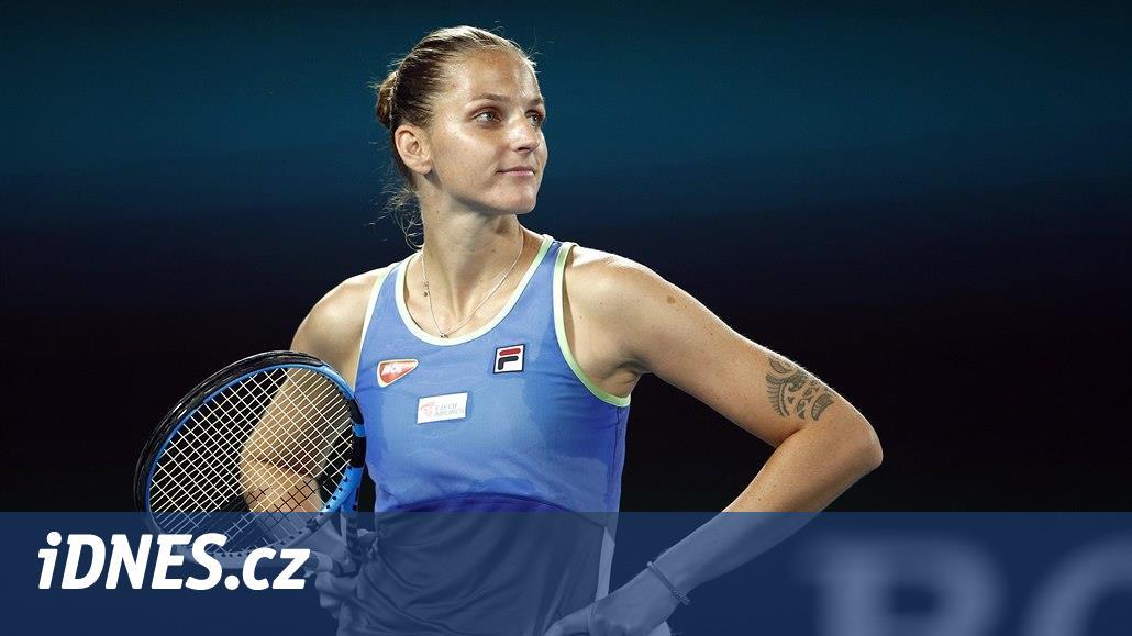 WTA zkušebně povolí koučování z hlediště, trenéři to kvitují