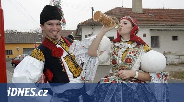 Slovácké hody míří na prestižní seznam tradic, je předstupněm pro UNESCO
