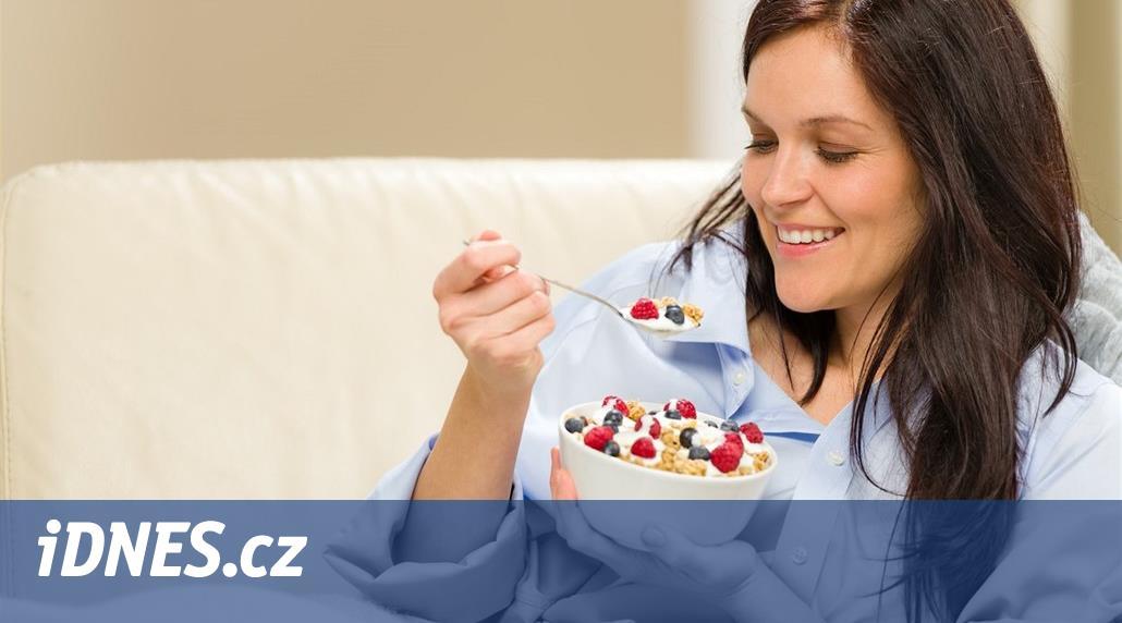 Přerušovaný půst: větší radost z jídla, lepší zdraví i kila dolů