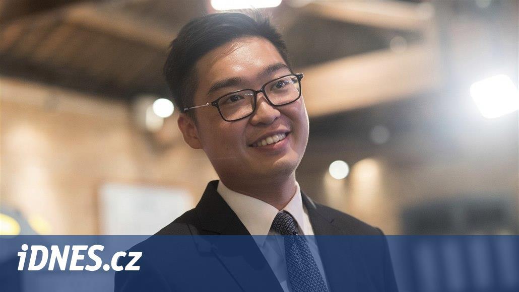 Chceme nezávislý Hongkong, hlásala strana. Místní úřady ji zakázaly