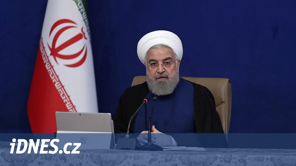 Íránští jestřábi zesilují útoky na rivaly. Ovlivnit mohou i jadernou dohodu