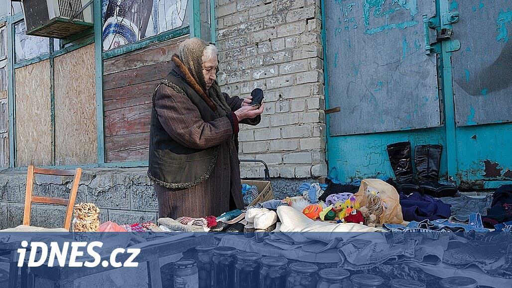 Co od nás chtějí? Ukrajinci se obávají invaze, ale věří, že se Rusům ubrání