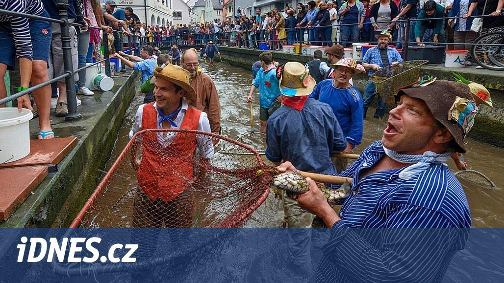 Rybářské klání v Bavorsku se musí navzdory tradici otevřít ženám, nařídil soud