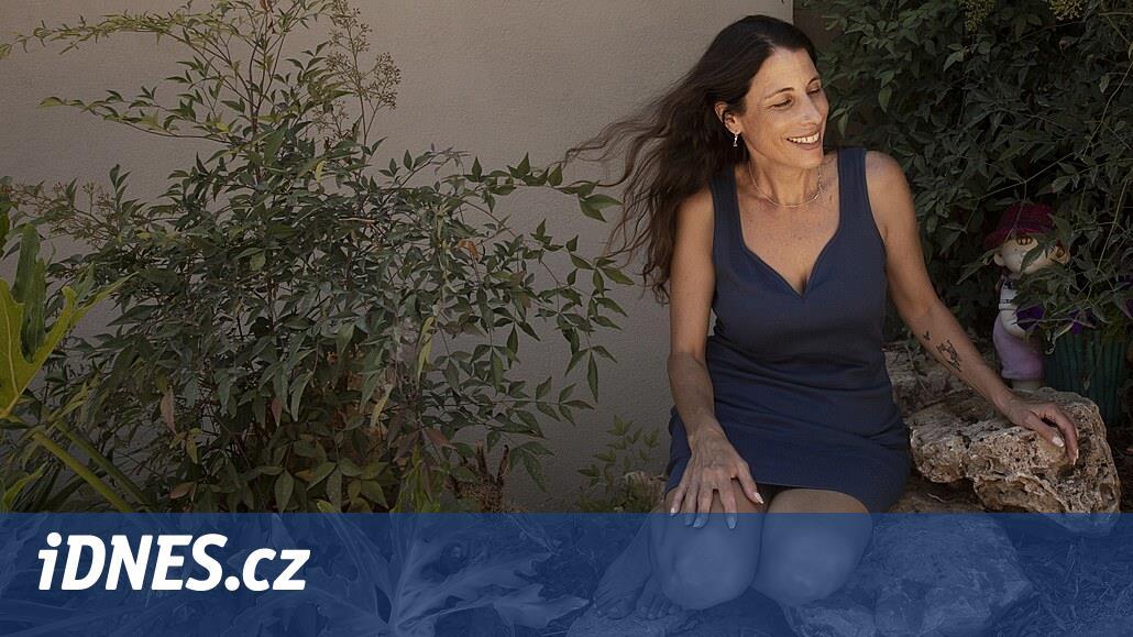 Izraelka dala ledvinu malému Palestinci, její rodina s ni teď nemluví