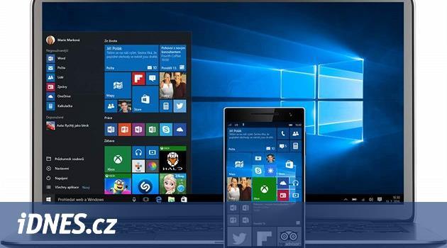 Šest věcí, které by Microsoft měl ve Windows 10 opravit