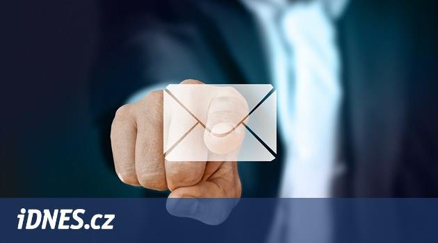 Tipy na weby: odesílejte papírové dopisy a hledejte zajímavé výlety