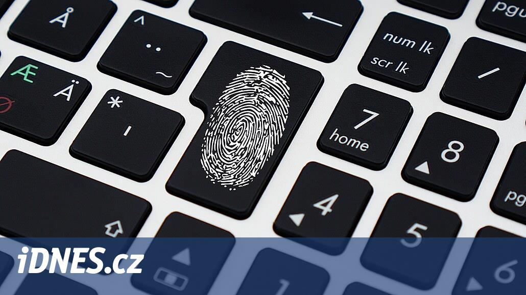 Weby vás tajně sledují prostřednictvím otisku zařízení