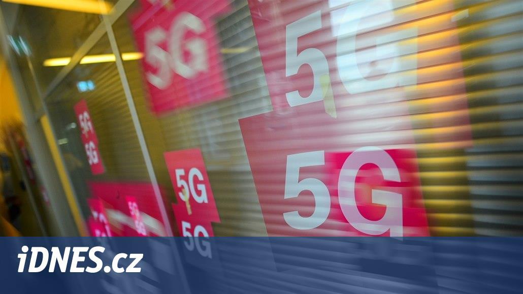 Nástup sítí 5G je zase o něco blíže. První vysílače jsou v Berlíně