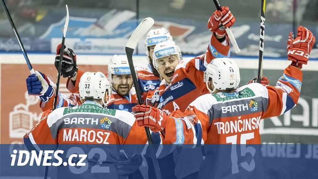 Pardubice zdolaly Vladivostok a skončily na domácím turnaji druhé