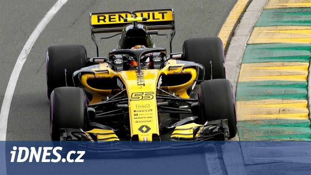 Madridský rodák Sainz, syn bývalého mistra světa v rallye Carlose