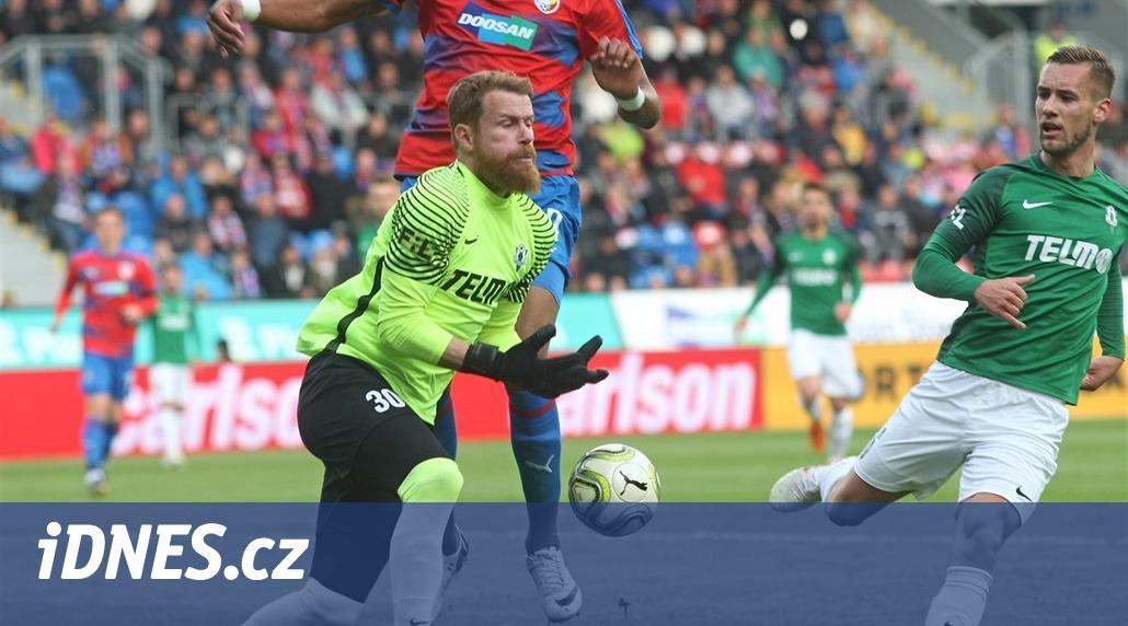 Fotbalová liga: Jablonec bojuje s Plzní, duel v Teplicích se odkládá