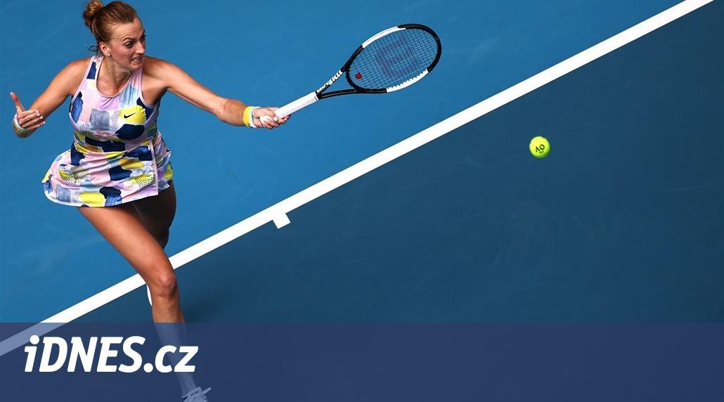 ONLINE: Kvitová usiluje o osmifinále, v cestě jí stojí Alexandrovová