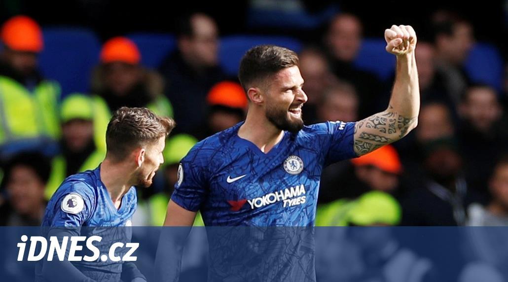Mourinho na Chelsea neuspěl, večer hraje Leicester se City