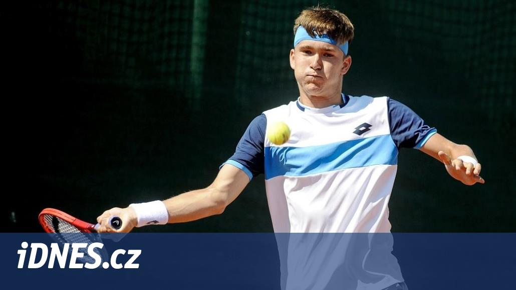 Finále tenisových juniorů slibují tvrdé boje ve žhavé výhni