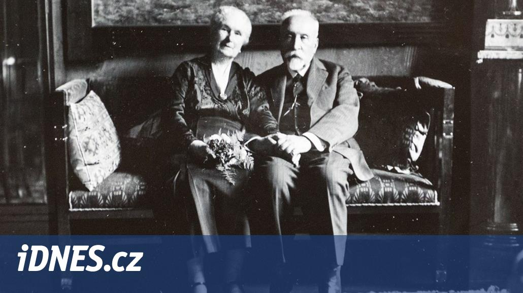 Tajemství slavných rodin: Zátkovy lidé milovali, komunisté nenáviděli