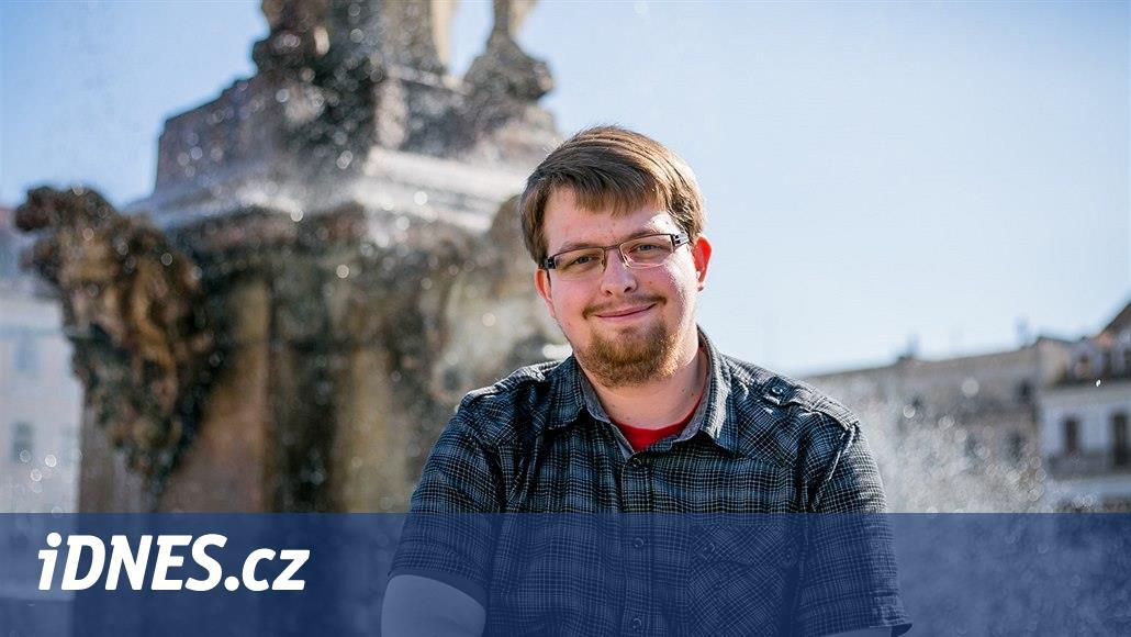 Chci dělat muzikály jinak než v Praze, říká mladý budějovický skladatel