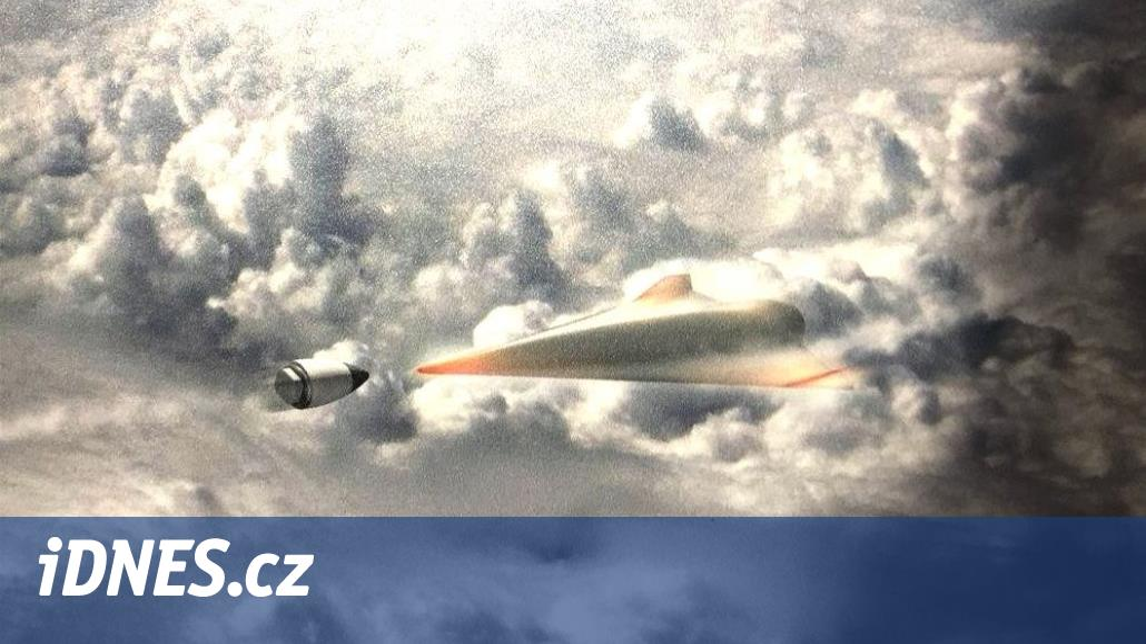 Americká superzbraň proti ruským a čínským hypersonickým kluzákům