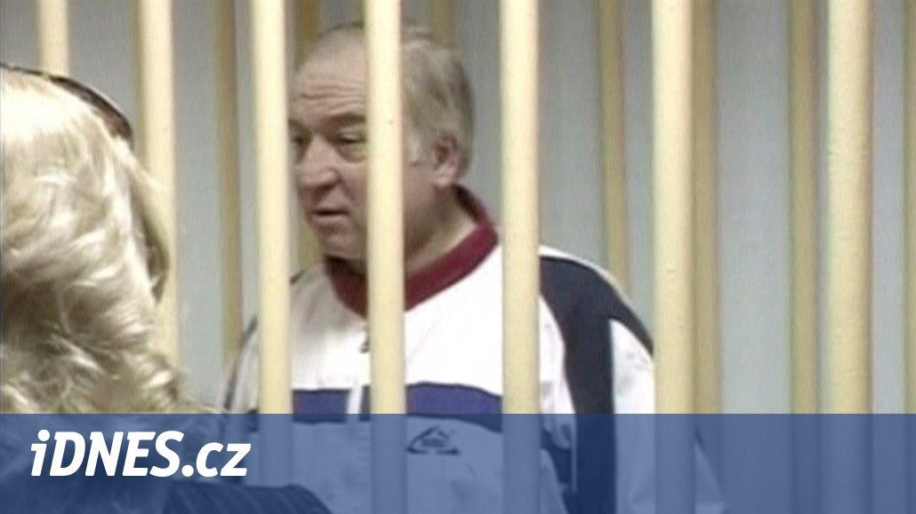 Británie trestá Rusko za smrt agenta, vypoví dvě desítky diplomatů