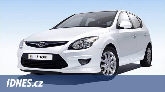 Hyundai i30 recenze