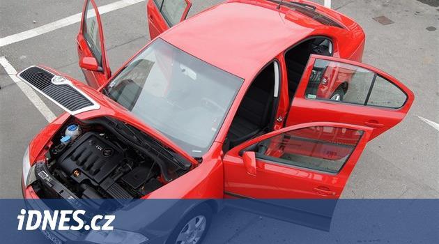 Dieselgate snížila v ČR prodej nových dieselů, u ojetin zájem nepolevuje