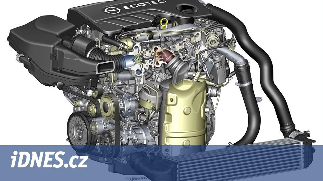 Dieselgate u Opelu: policie prohledala kvůli naftovým vozům kanceláře