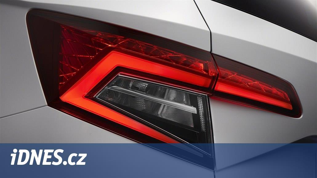Škoda chystá výrobu nástupce Rapidu, ochutnávku čekejte v březnu 2019