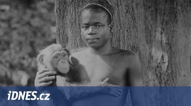 Lidská zoo: ponurá panoptika předváděla divochy jako exponáty