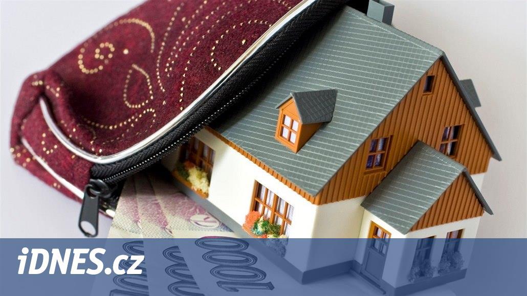 Hypotéky jsou v Česku stále v kurzu, jejich četnost navíc dále roste
