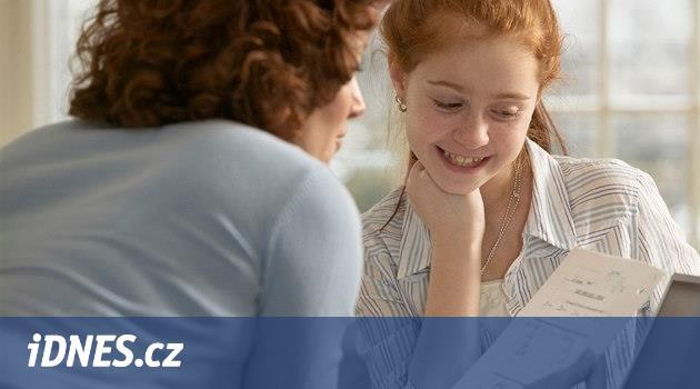 Jak mít úspěšné dítě. Podle odborníků nejde o IQ, ale o vytrvalost